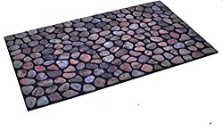matzONE Premiere Pebble Beach Doormat 45x75 cms
