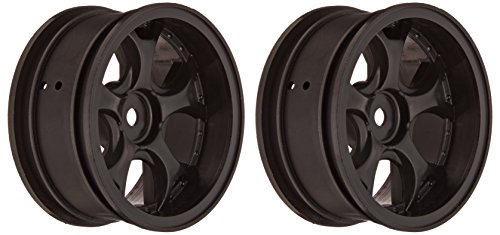 Ride 26mm 5W Wheel Offset-7, Black