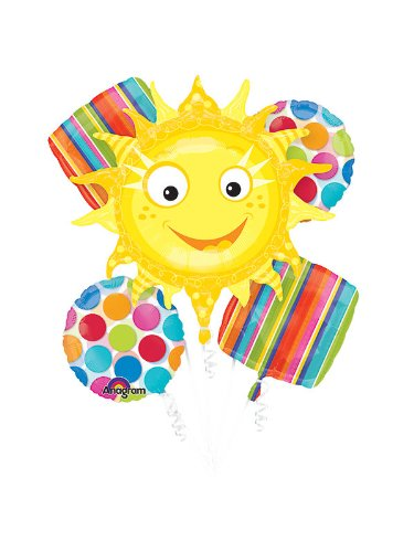 Polka Dot Balloon Bouquet