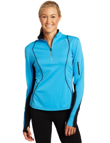Buy Low Price Sugoi Women's Firewall 180 Zip Jacket (69051F.613)