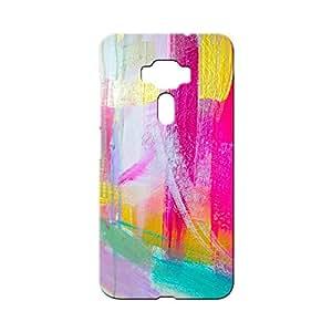 G-STAR Designer Printed Back case cover for Lenovo Zuk Z1 - G4370