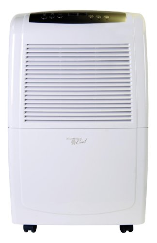 Cheap Haier CJ50E 50 Pint Electronic Dehumidifier (CJ50E)