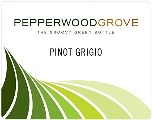 Nv Pepperwood Grove Pinot Grigio
