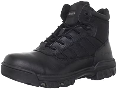 Bates Men's 5 Inches Enforcer Ultralite Sport Boot,Black,10 M US