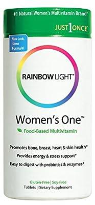 Rainbow Light - Women's One Food