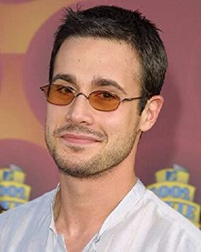 a brief biography of freddie prinze jr an american actor Freddie prinze jr (born march 8, 1976) is an american actor he voices the jedi  character kanan jarrus in the animated series star wars rebels, which.