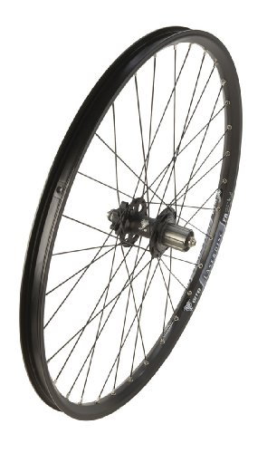 Wtb Laserdisc Freeride Rear Bicycle Wheel (150Mm, 32-Hole)