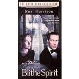 Blithe Spirit [VHS]