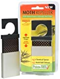 Cedarwood Moth Repeller