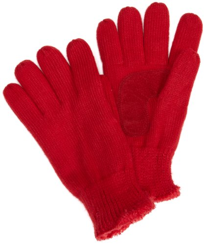 Isotoner Women's Solid Knit Glove