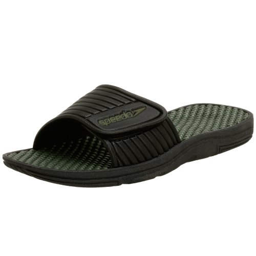 Speedo Men's Comfort Massage Slide (Speedo,Shoes ,Mens Shoes ,Athletic & Outdoor Shoes,Sandals Shoes)