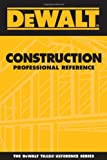 DEWALT Construction Professional Reference - 0975970984