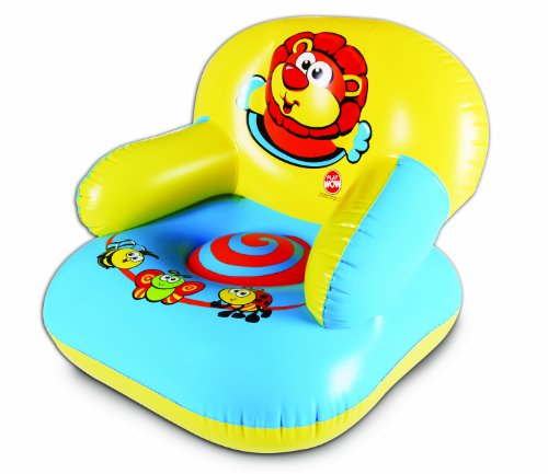 Fun Friends Kid's Novelty Chair