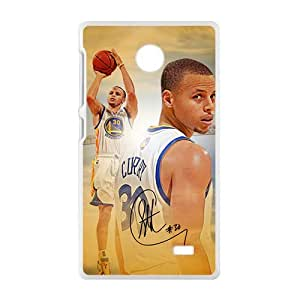 stephen curry Phone Case for Nokia Lumia X: Cell Phones & Accessories
