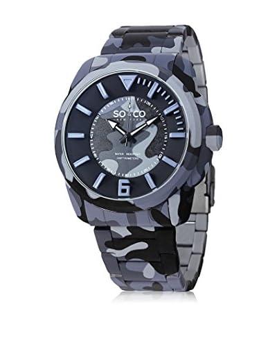 So&Co New York Reloj de cuarzo Man 46 mm