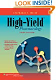 High-Yield(TM) Pharmacology (High-Yield  Series)