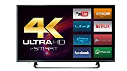NOBLE 42KT424KSMN01 42 Inches Ultra HD LED TV