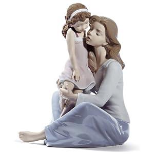 Lladro Mommy's Little Girl