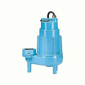 Little Giant 20S CIM 2 Horsepower Submersible Sewage