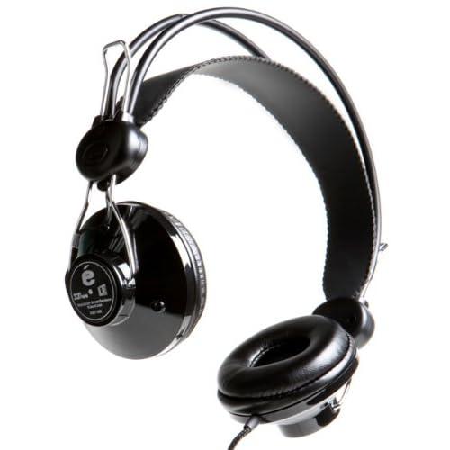 Eskuche(エスクーチェ) 33iG Blackの写真01。おしゃれなヘッドホンをおすすめ-HEADMAN(ヘッドマン)-