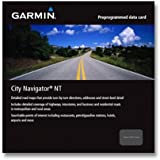 Garmin Micro SD/SD Card - Middle East / Northern Africa