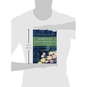Spiritual Disciplines Han Livre en Ligne - Telecharger Ebook