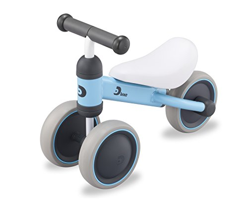 D Bike ミニ ライトブルー