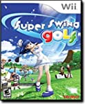 Super Swing Golf - Wii