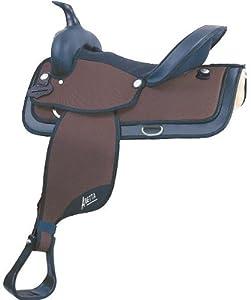 Abetta Hi Back Nylon Saddle