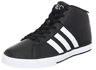 Men S Go Vulc  Black Fashion Sneakers