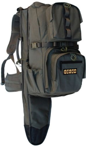 Eberlestock X1e European Hunting Pack Hide Open Rock Veil