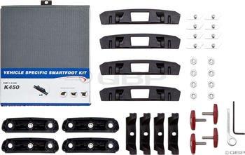 Yakima K450 Whispbar Fitting Kit