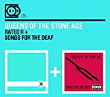 Queens Of The Stone Age 2for1: Rated R / Songs For The Deaf