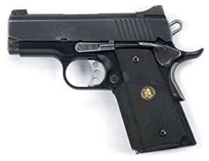 Pachmayr Grips For Colt 1911 (Combat Style)
