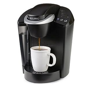 Sale Keurig New Elite Single Cup Coffee Brewer B40 Reviews - BS-65U