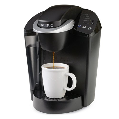 Keurig New Elite Single Cup Coffee Brewer - B40