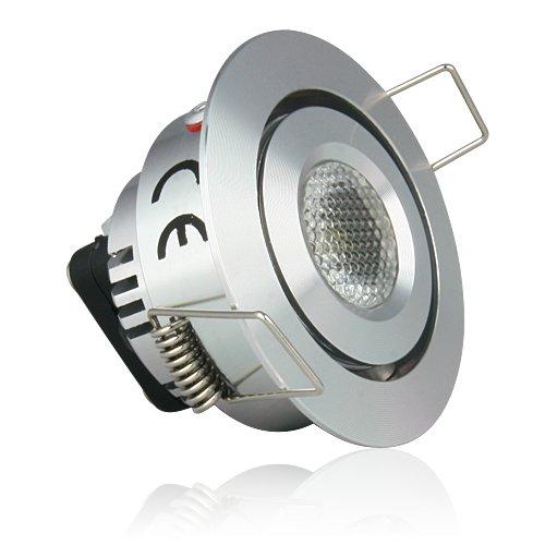 lighting ever 1 watt led downlights 12 volt low voltage. Black Bedroom Furniture Sets. Home Design Ideas
