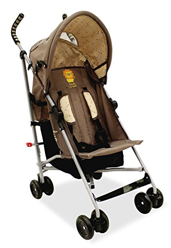 asalvo Buggy YOLO Beige Collection 2017