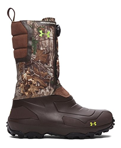 Why Should You Buy Under Armour Men's UA Ridge Reaper® PAC 1200 Hunting Boots