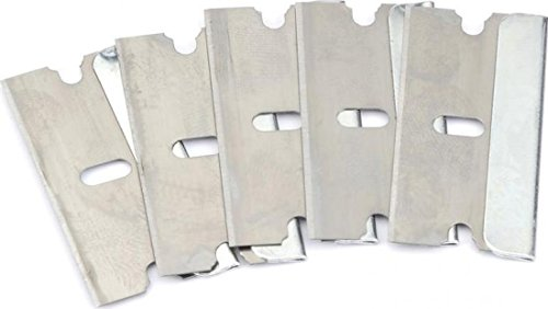Draper 41936 Pack Of Five Spare Blades For 41934 Scraper