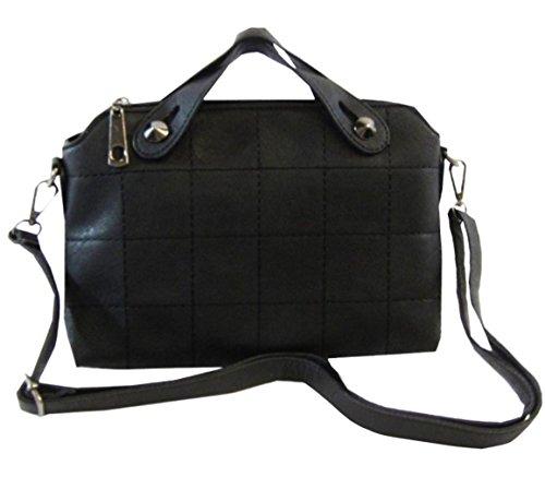 best-brixton-black-medium-quilted-vegan-faux-leather-convertible-crossbody-purse-handbag-by-travelnu