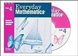Everyday Math Assessment Management System Supplement CD Grade 4: Teacher's Assessment Assistant CD (007584270X) by Bell, Max