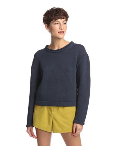 Kate Spade Saturday Women's Oversized Cropped Sweater