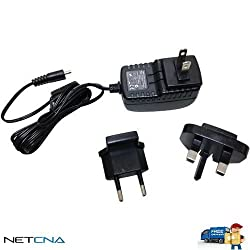 Studio Mini Power Supply and Free 6 Feet Netcna HDMI Cable - By NETCNA