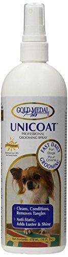 gold-medal-pets-unicoat-spray-standard-formulation-for-dogs-16-oz-by-gold-medal-pets
