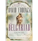 [The Belgariad Omnibus 1: Pawn of Prophecy, Queen of Sorcery, Magician's Gambit] [by: David Eddings] David Eddings