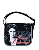 Twilight Team Edward Messenger Bag by NECA