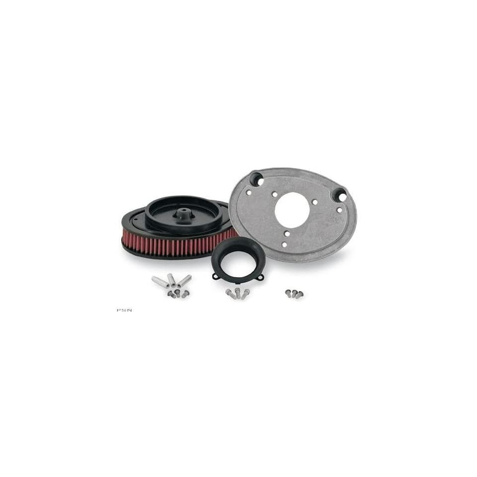 RK 3930 Air Filter Assembly For Harley Davidson Touring Automotive