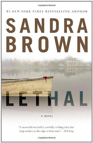 Lethal PB, Sandra Brown