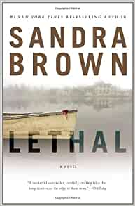 lethal sandra brown free pdf download
